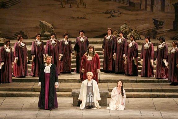 Opera: Idomeneo