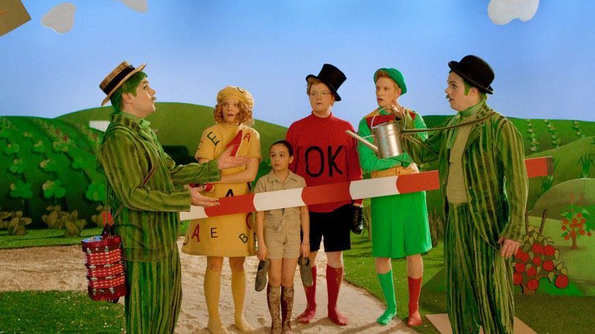 Krakel Spektakel - Film