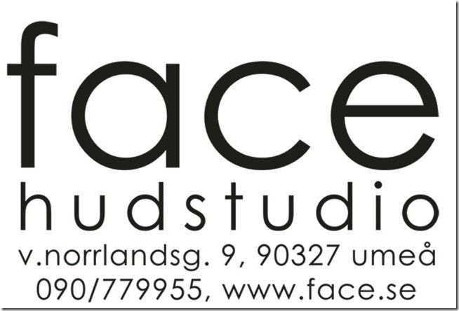 Face hudstudio, hudvård sedan 1986