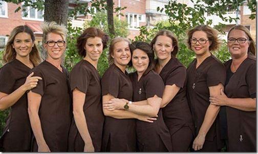 Face hudstudio, hudvård sedan 1986