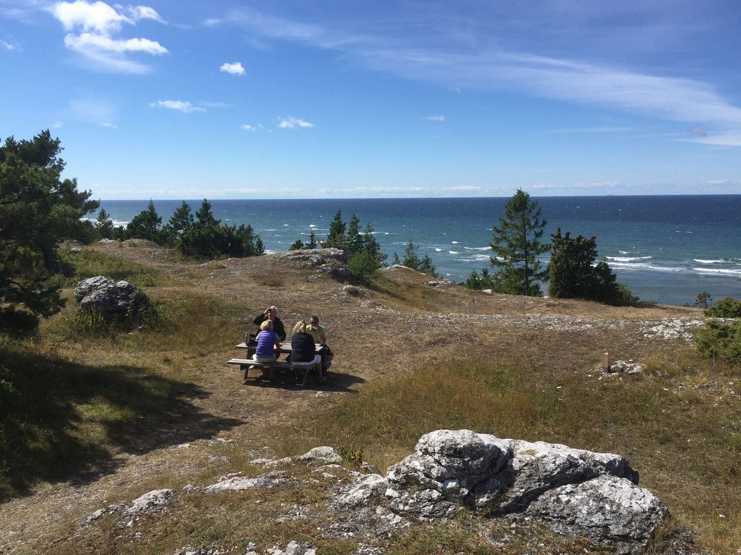 Gotland Hiking Week