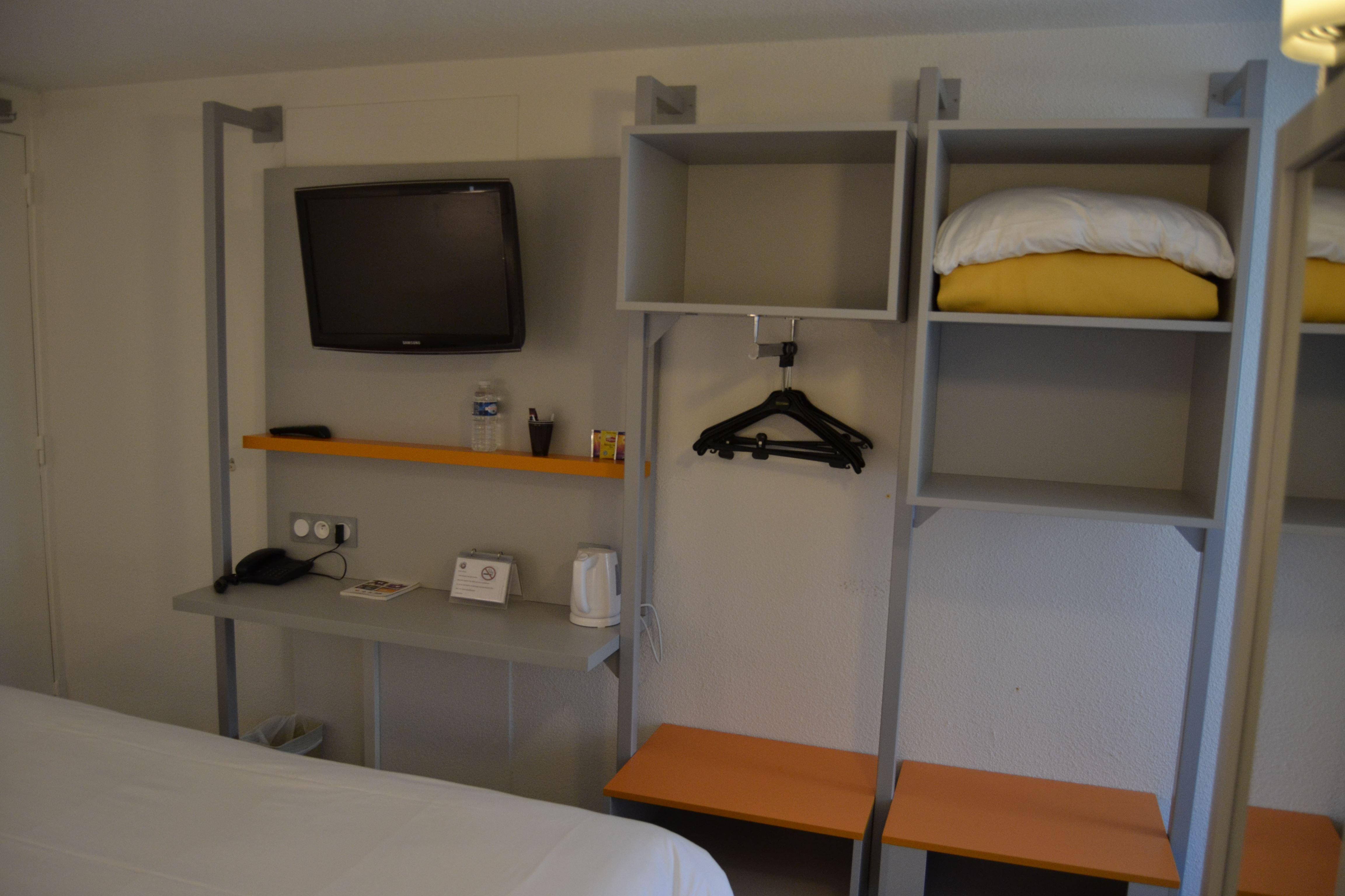 Inter-Hotel du Parc Euromedecine