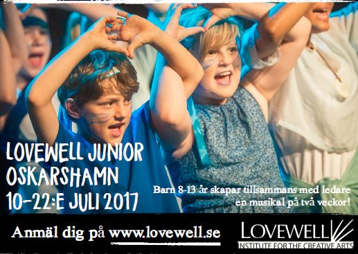 Lovewell Junior