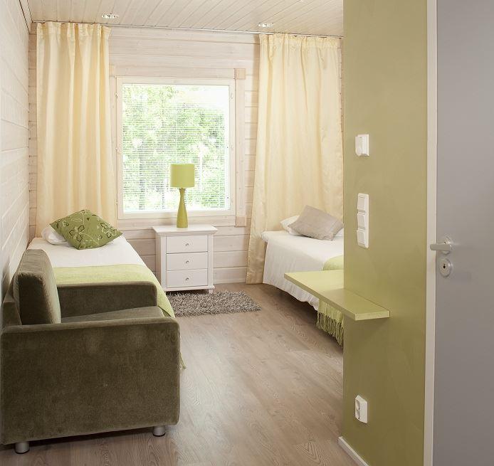 Villa Aurum | LEHMONKÄRKI