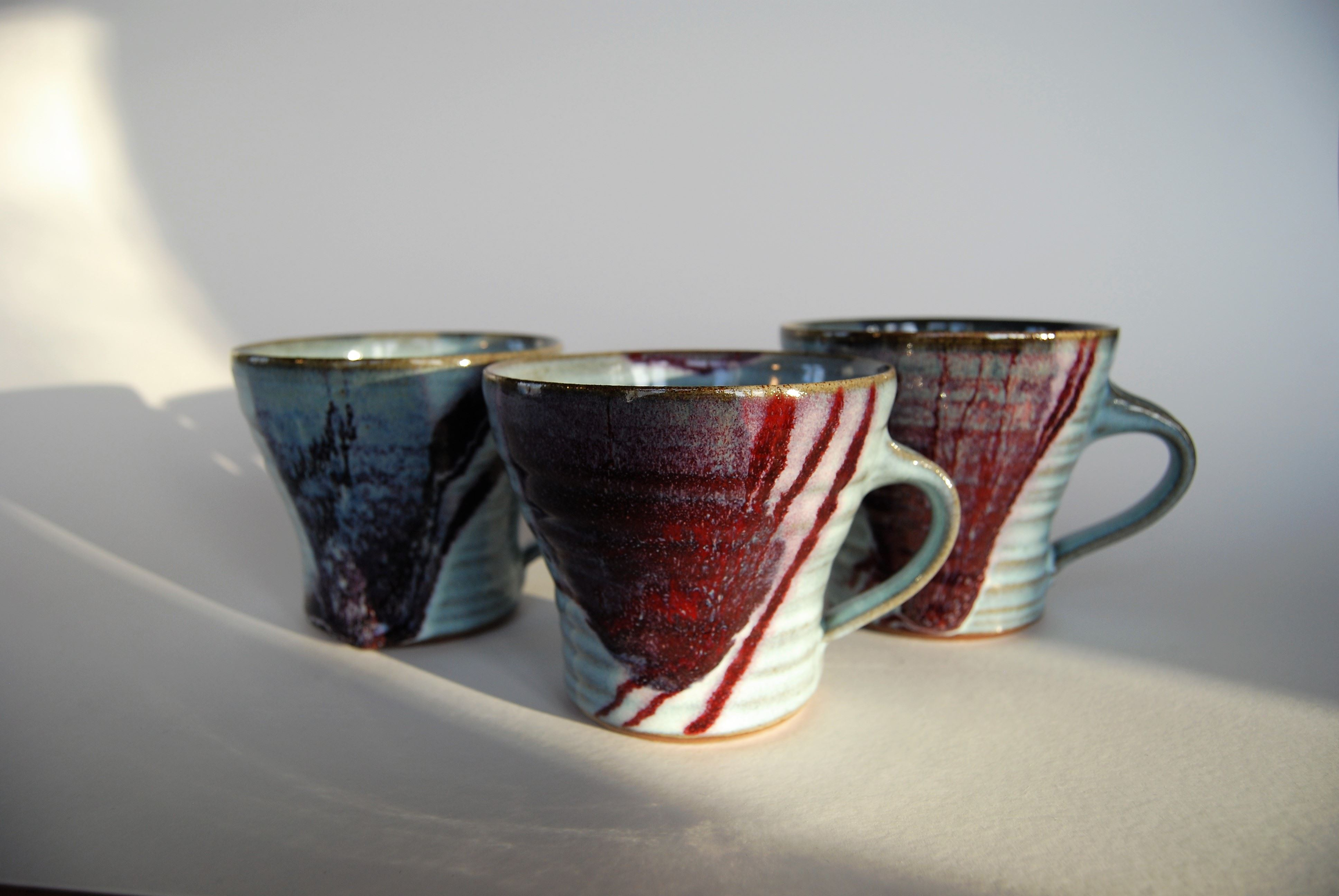 Heaven & Earth Ceramics