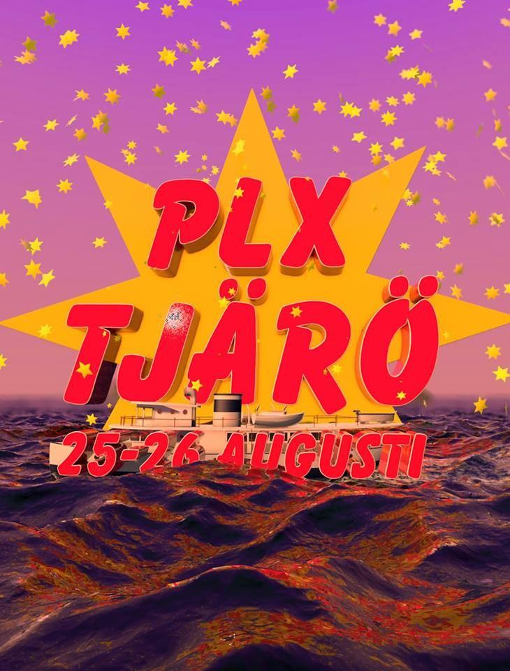 PLX Tjärö