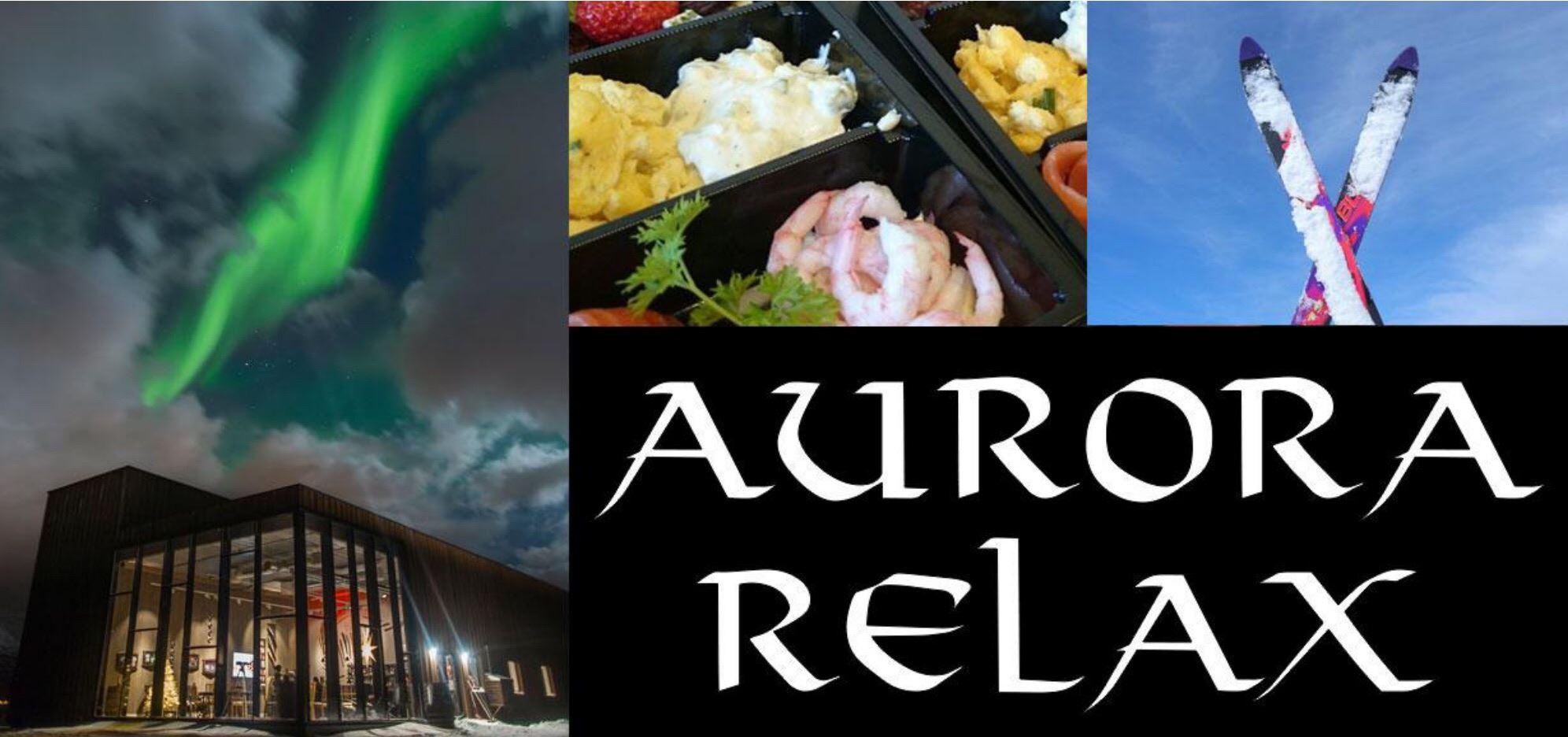 Aurora Relax