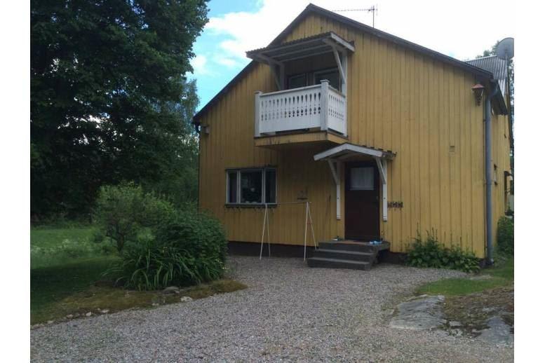 Arvika - Ateljé med fyra bäddar uthyres i Jösefors, Arvika