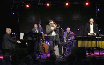 Jazzklubbskvintetten