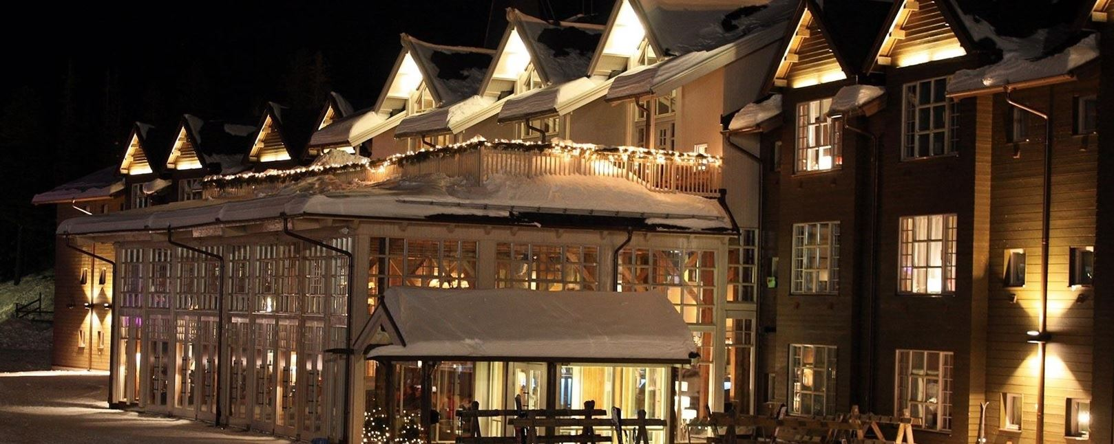 After Ski på Lodgebaren i Lindvallen