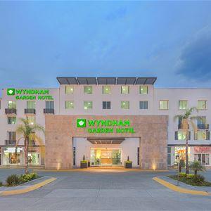 Wyndham® Garden Irapuato