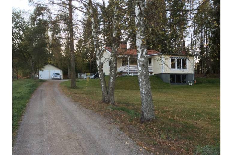 Arvika - Hus uthyres O-ringen Arvika