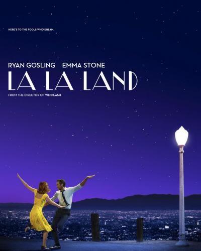 Cinema Bio Savoy: LA LA Land