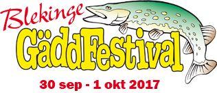Blekinge Gäddfestival 2018