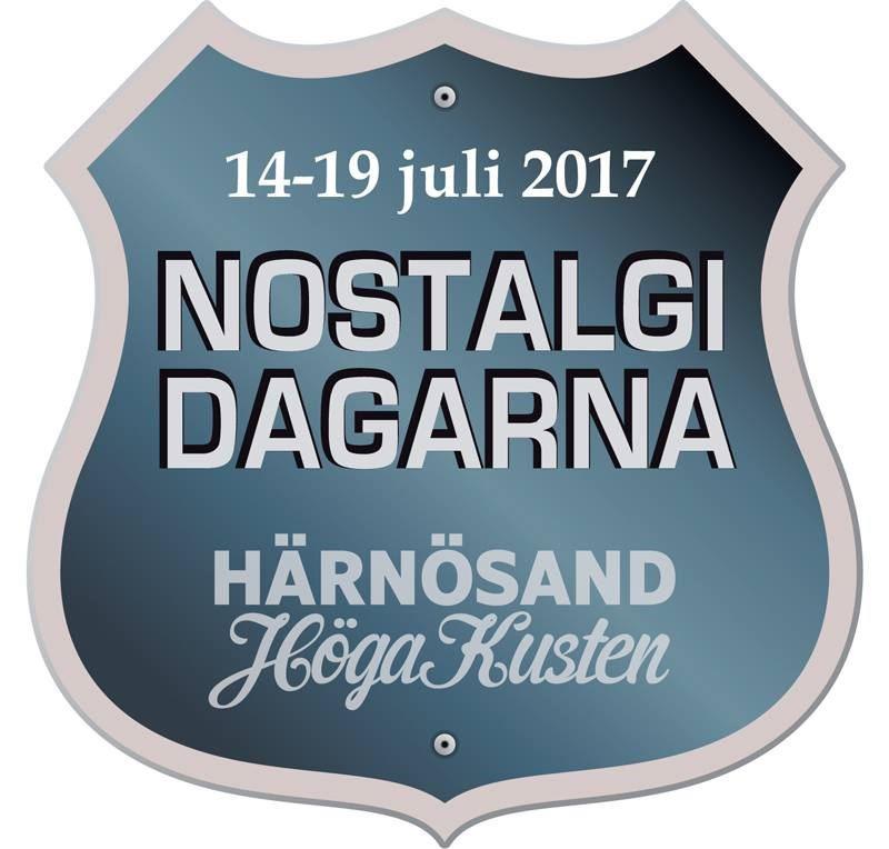 Nostalgidagarna 2017