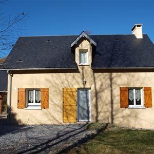 © dupuis, MVA26 - Maison indépendante moderne en Val d'Azun