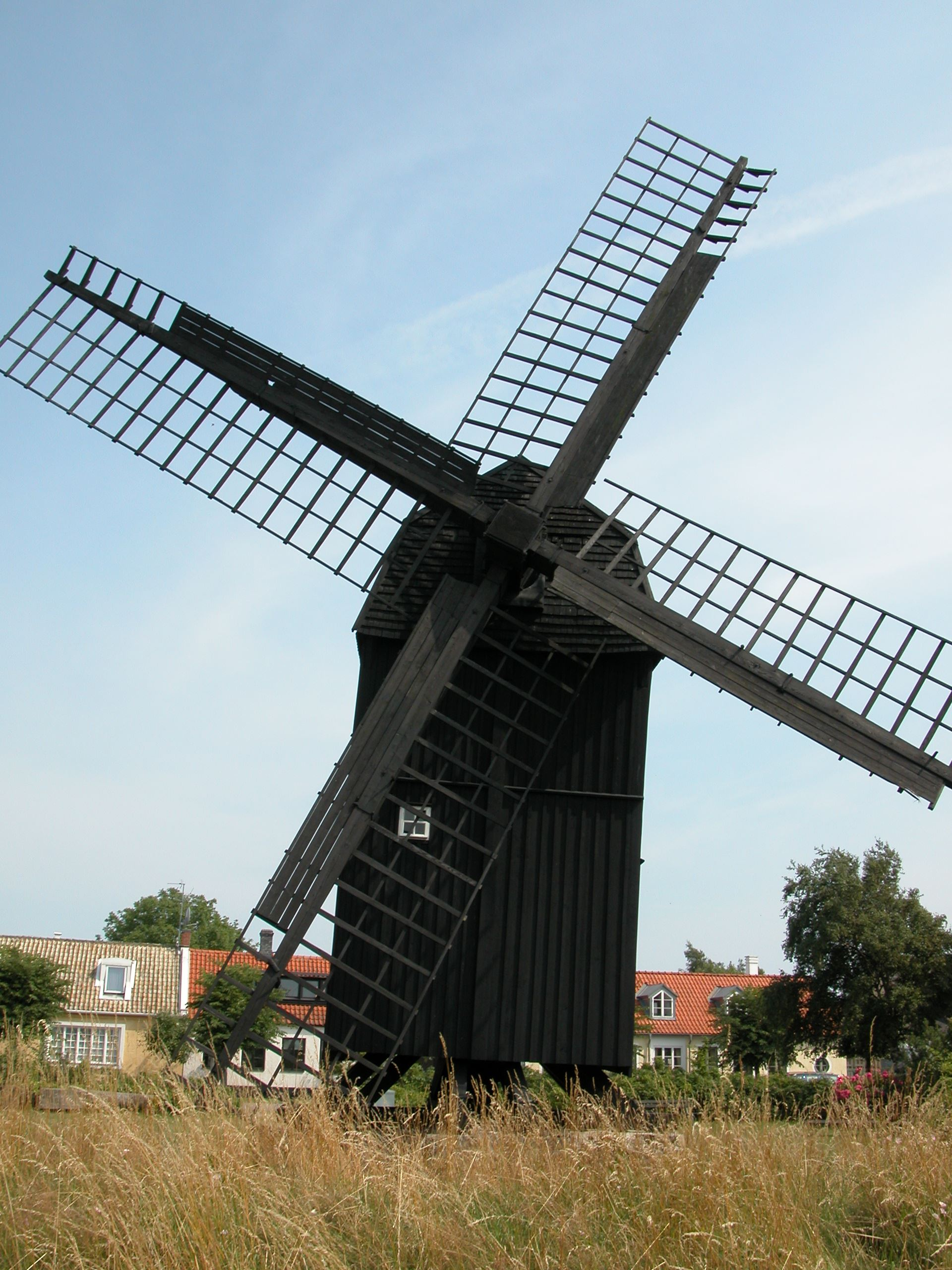 Scania´s mills´day - Stora Hammar´s mill (copy)