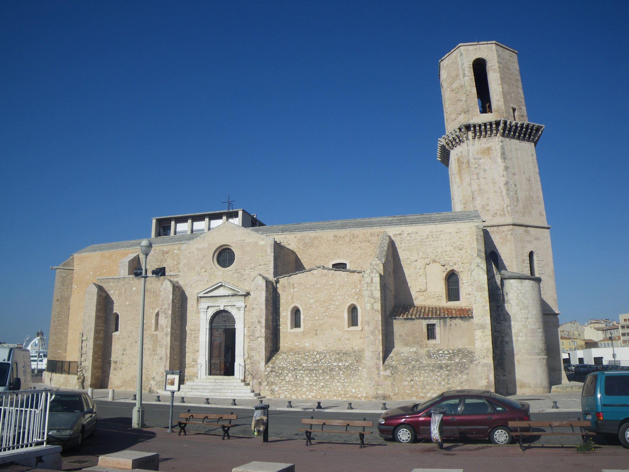 Le Vieux Marseille - quartier du Panier - The Old Town of Marseille (samedi/ only on saturday : bilingue GB/Fr)