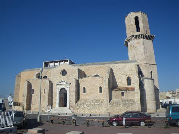 Vieux Marseille - quartier du Panier - The Old Town of Marseille (samedi/ only on saturday : bilingue GB/Fr)