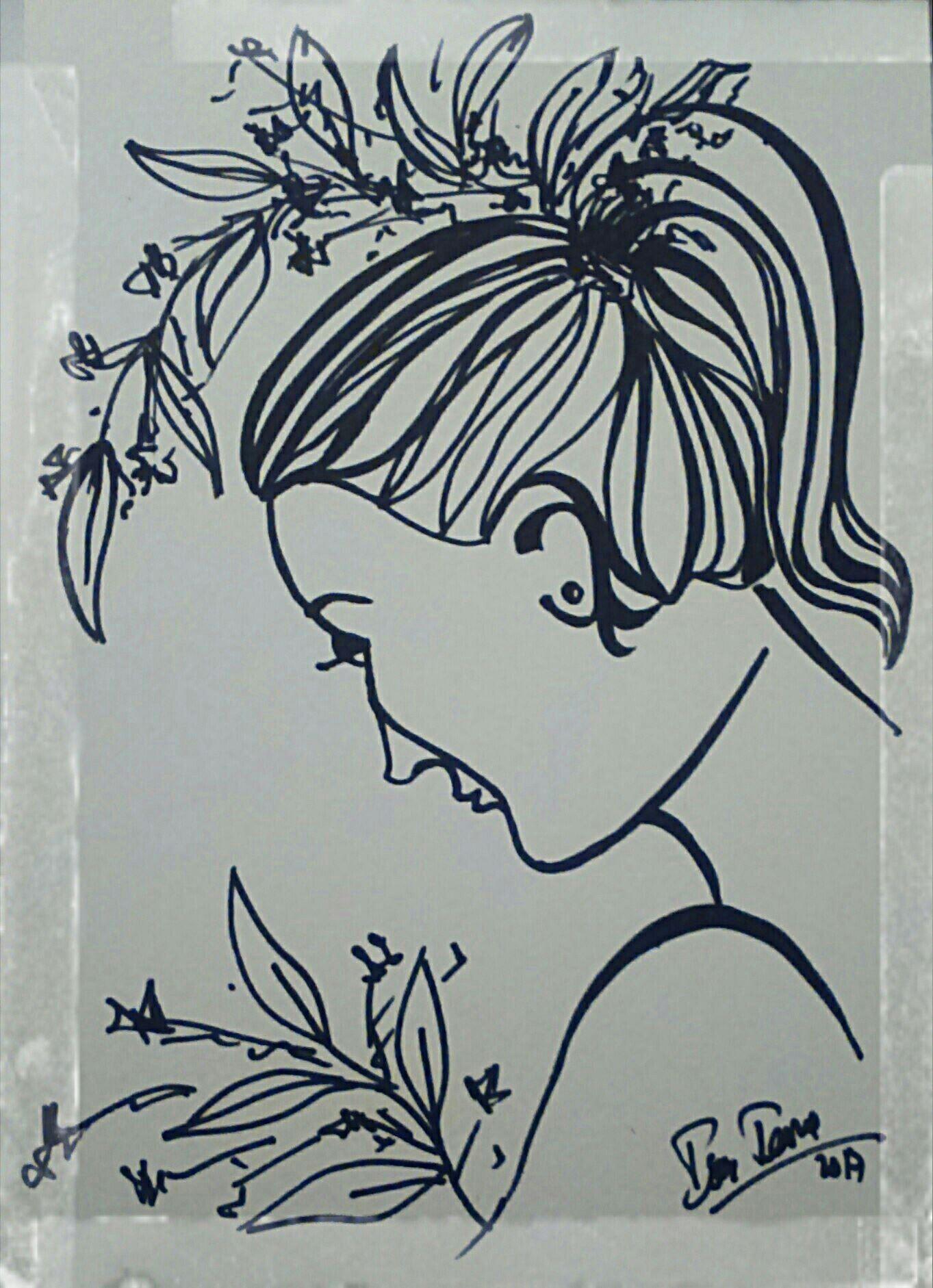 """Atelier dessin """" Le portrait à travers Pablo PICASSO"""""""