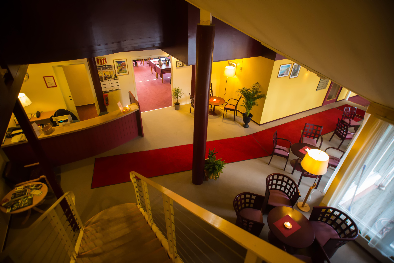 Fonnfjell Hotel