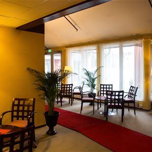 Fonnfjell Hotell