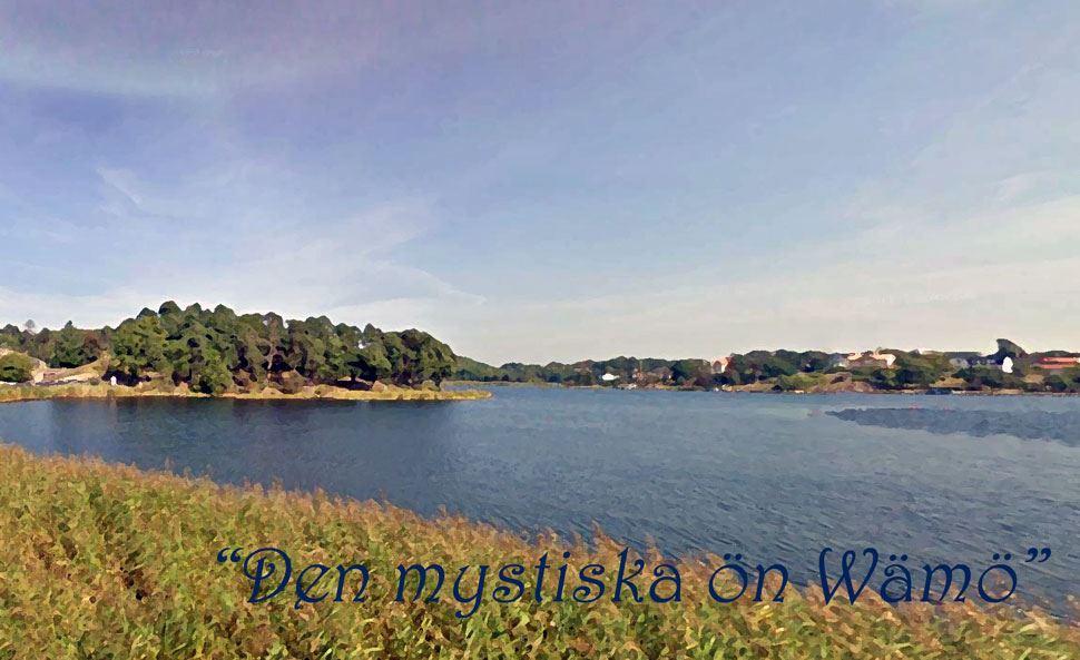 Guidad tur - Den mystiska ön Wämö