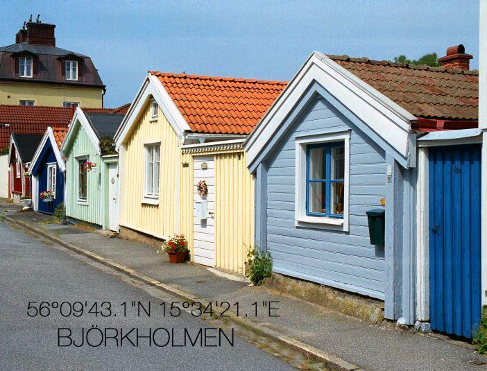 Guidad tur - Björkholmsvandring