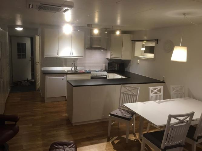 BL600 Lägenhet Mjälga