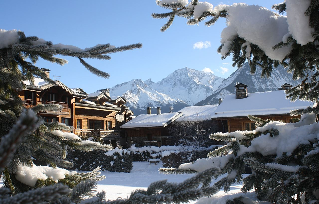 5 rooms 10 people / CHALET MONTELAGO (mountain of dreams)