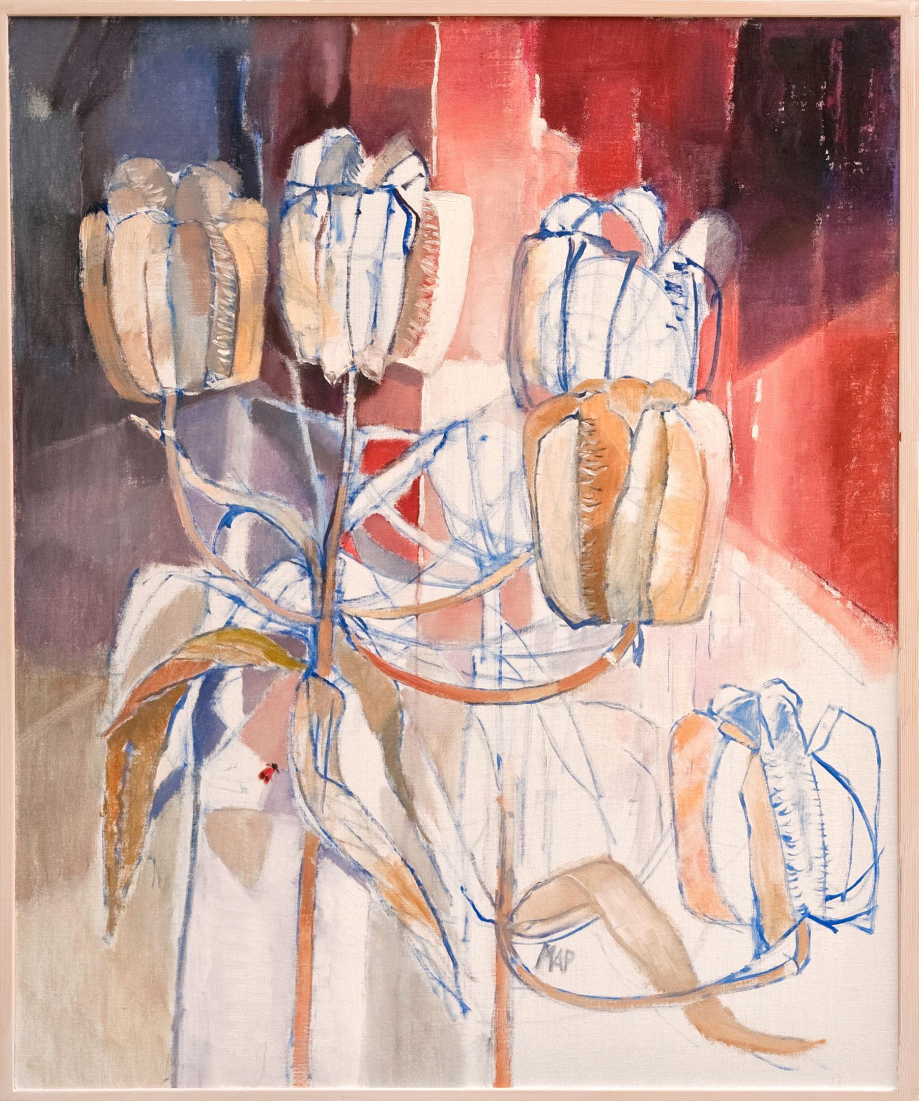 Utställning - MajBritt Pehrsson