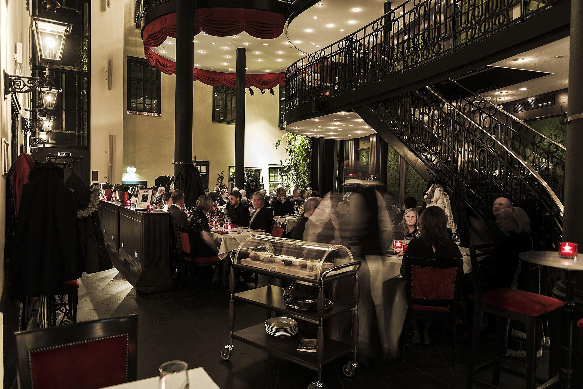 The King´s Garden Hotel