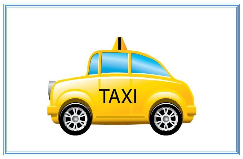 Taxi i Sälen och Malung