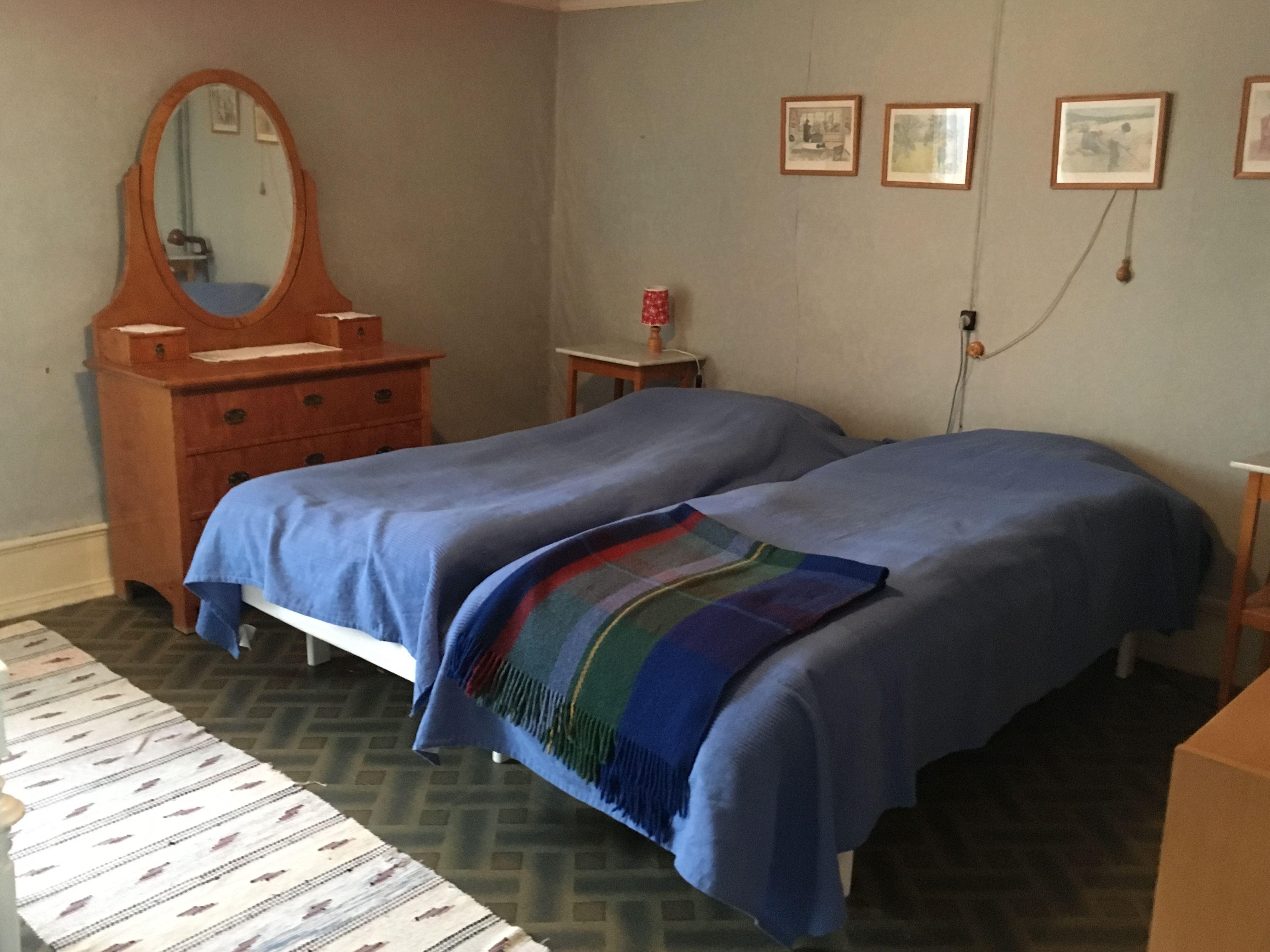 Berglunds Bed&Breakfast