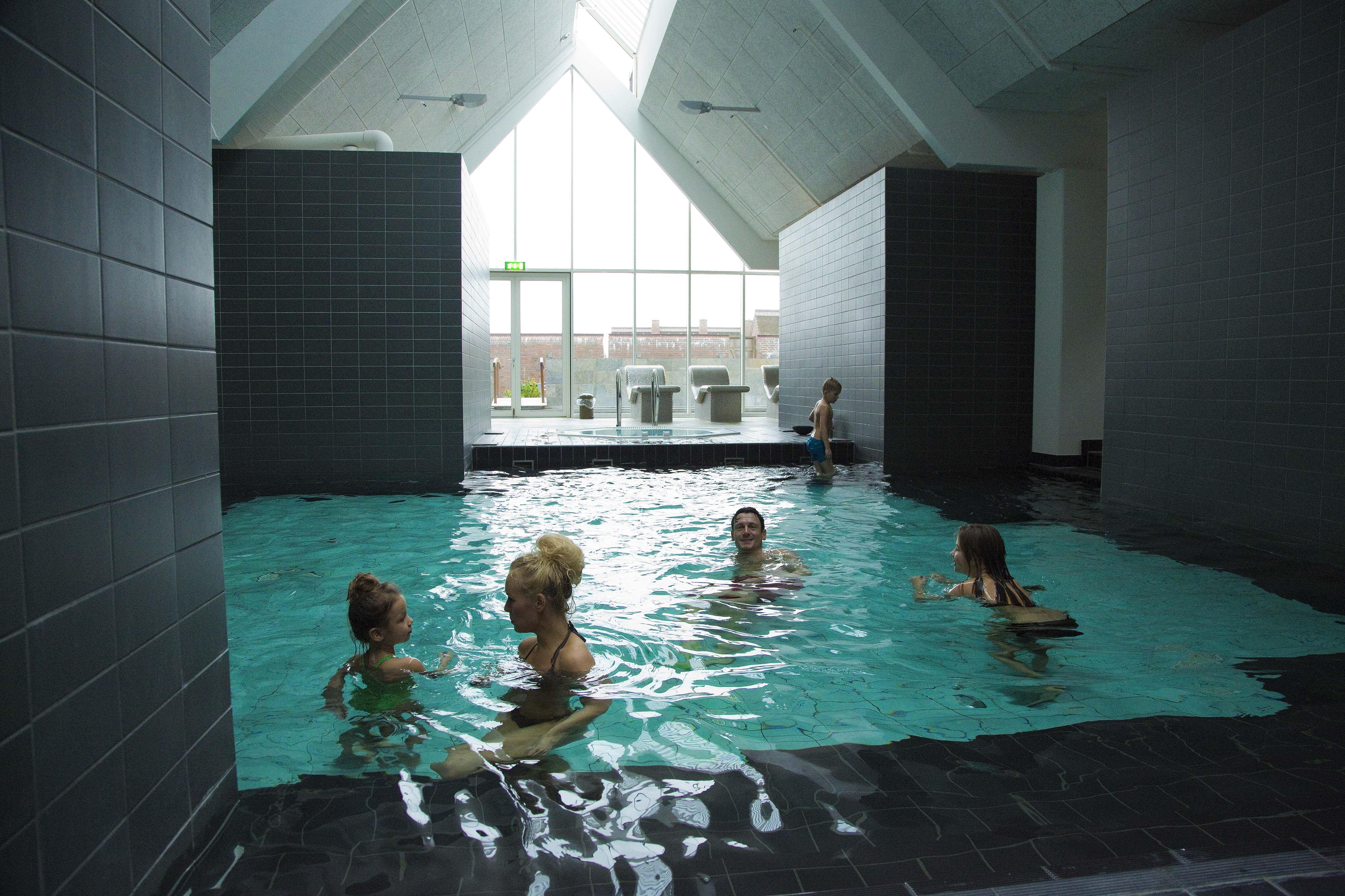 Wellnessophold – Enjoy Resorts Rømø