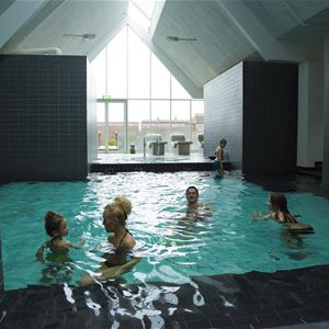 Wellnessophold – Enjoy Resorts Rømø