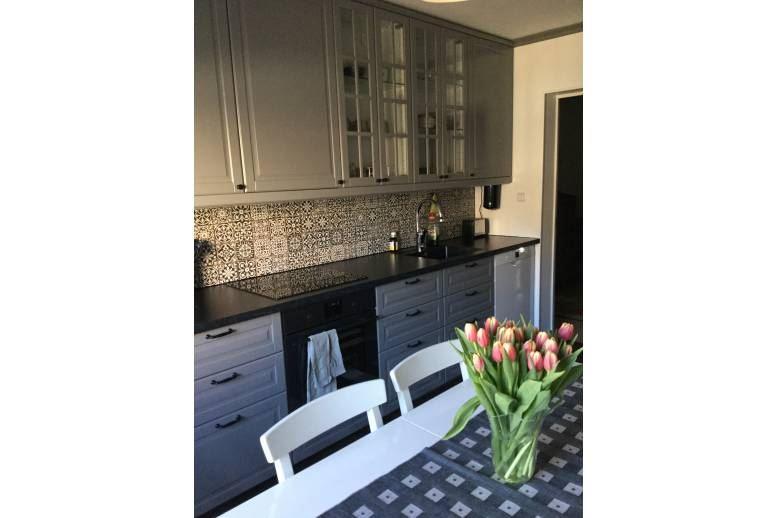 Arvika - Trevlig lägenhet med plats för 10 pers i Arvika under O-Ringen