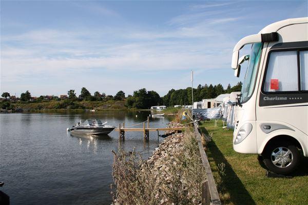 Dragsö Camping & Stugby