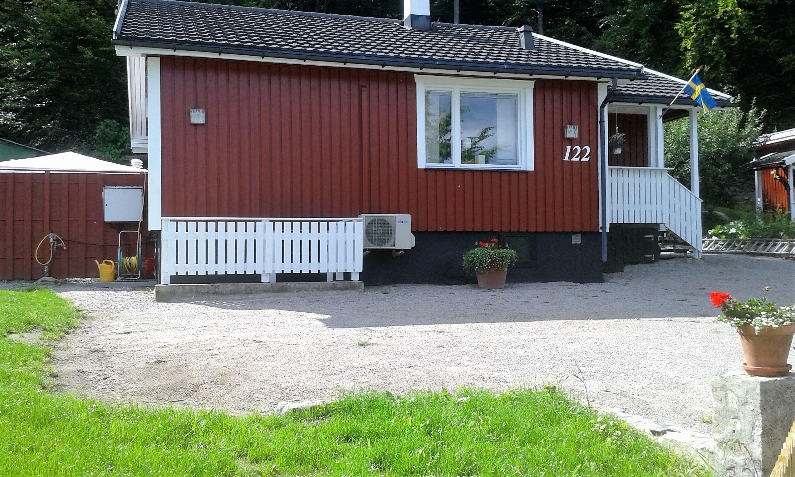 Ferienhaus mit 6 Betten - Mörby