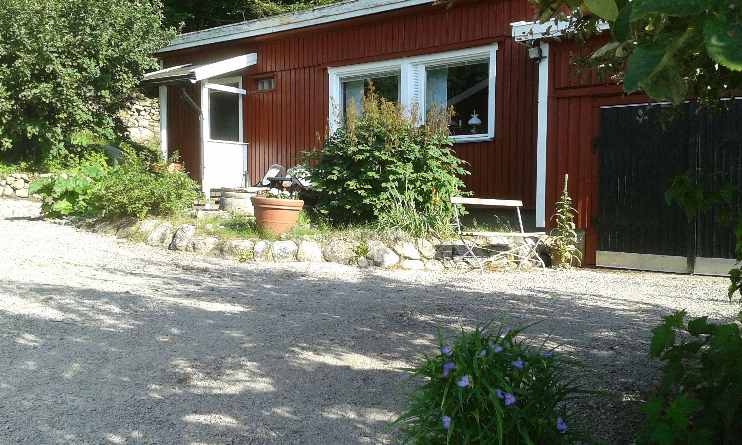 Ferienhaus mit 4 Betten - Mörby