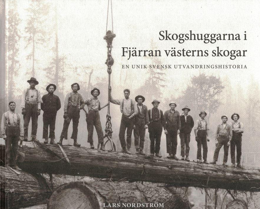 EN UNIK SVENSK UTVANDRINGSHISTORIA föredrag med Lars Nordström