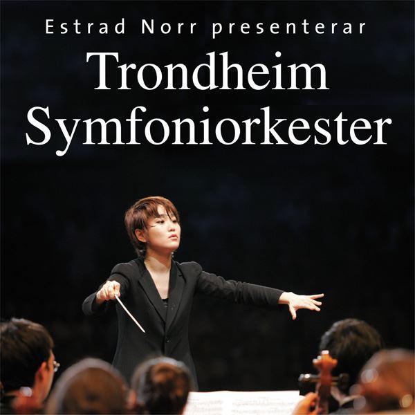 © Copy: John Garrett Short, Trondheim symfoniorkester - Franska favoriter