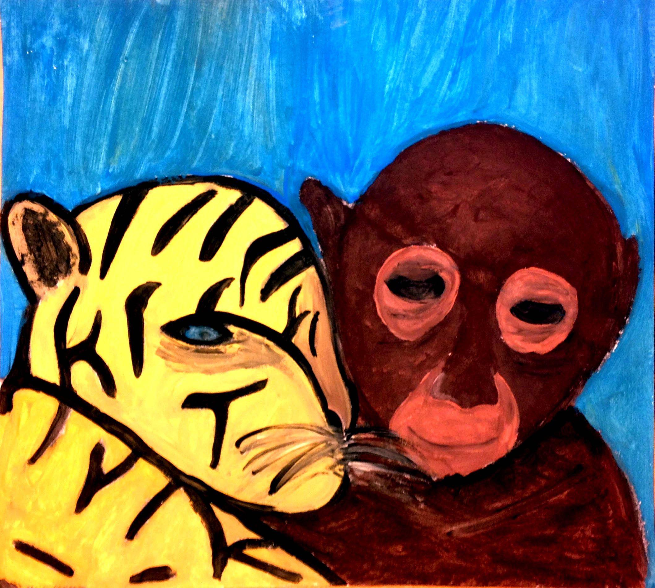 Art exhibition - Animalism