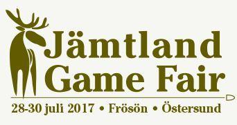 © Copy: Jämtland Game Fair, Jämtland Game Fair