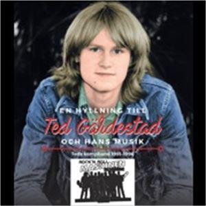 Musik: En hyllning till Ted Gärdestad och hans musik