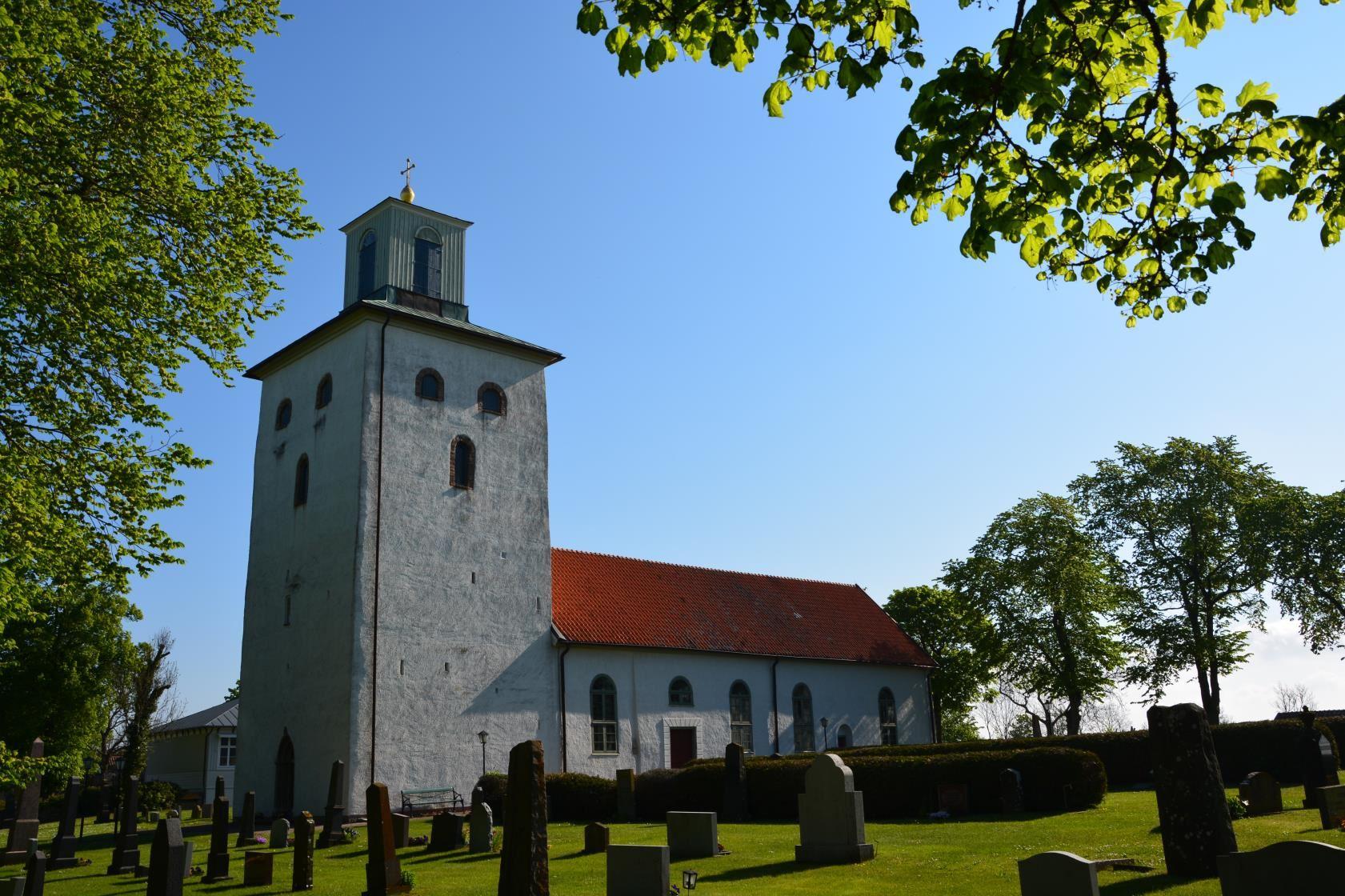 Vickleby kyrka