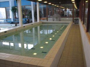 Visit Alfheim swimmingpool - Tromsø Kommune
