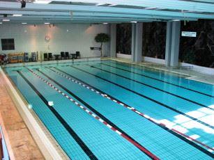 Besøk Stakkevollan svømmehall - Tromsø Kommune