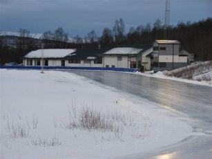 Besøk Tromsdalen kunstisbane - Tromsø Kommune