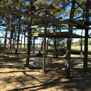 Burgsvikens Strandby & camping